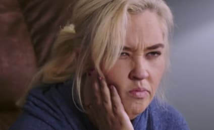 Mama June: Having Seconds Thoughts About Weight Loss?