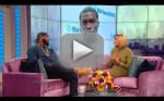 The Game on The Wendy Williams Show