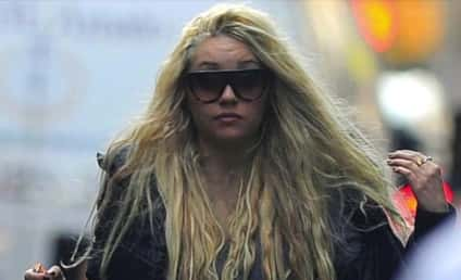 Amanda Bynes to Be Released From Hospital By Christmas