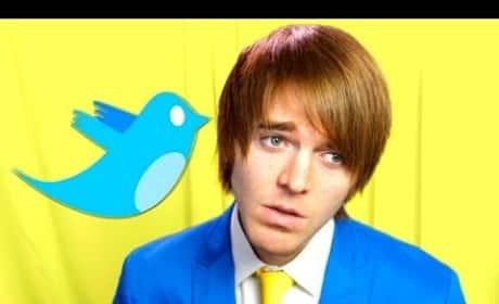 Celebrity Tweets Music Video