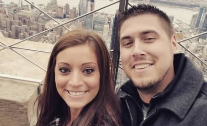 Jeremy Calvert: Engaged? Expecting a Baby With Brooke Wehr?!