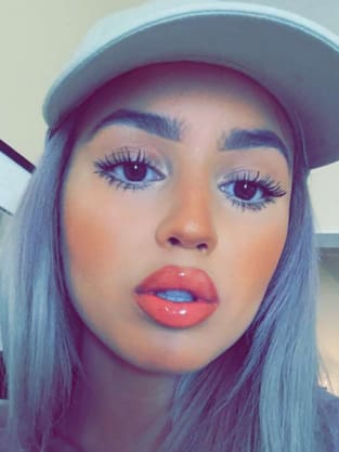 Val Mercado, Kylie Jenner doppelganger
