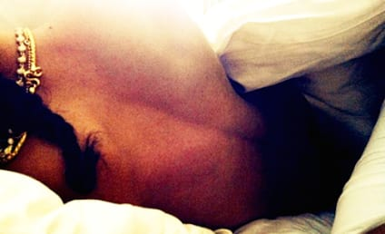 Jada Pinkett Smith: My Husband Snaps Photos of Me While I Sleep!