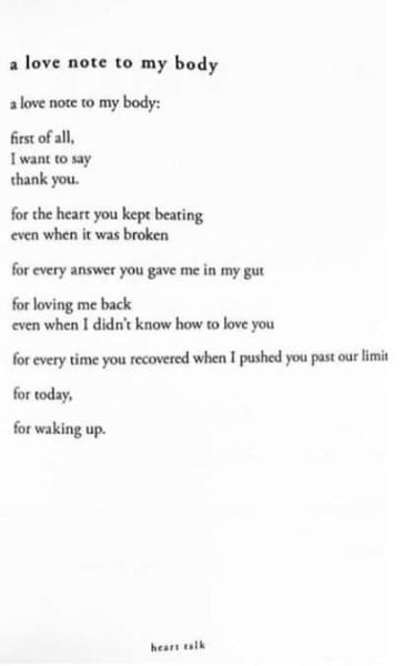 Kourtney Kardashian Love Poem