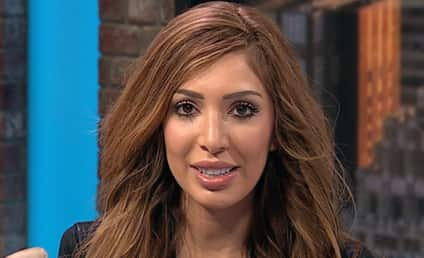 Farrah Abraham: I'm So Much Better Than the Other Teen Moms!