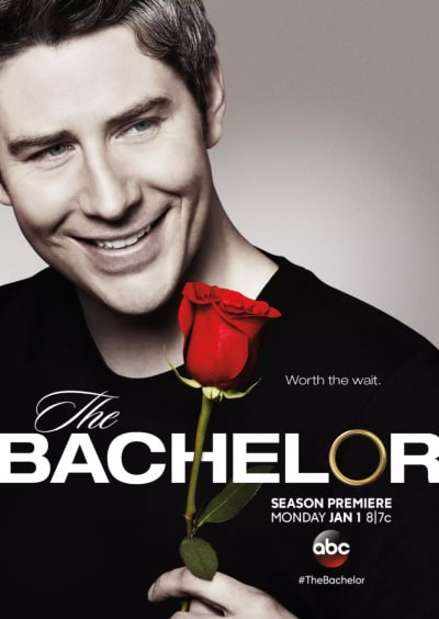 Arie Luyendyk: The Bachelor