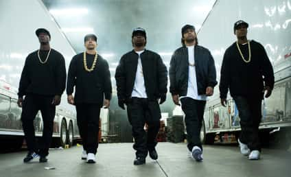 Straight Outta Compton: SNUBBED in All Major Oscar Categories!