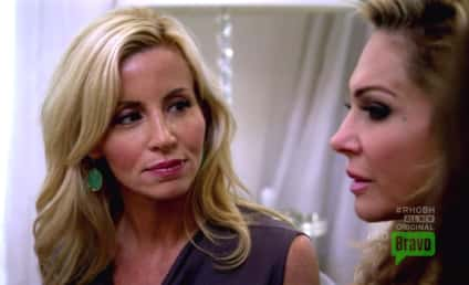 Camille Grammer: Not Returning for Season 3 of The Real Housewives of Beverly Hills?