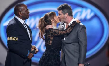 American Idol Finale: The Returns! The Performances! The Winner!