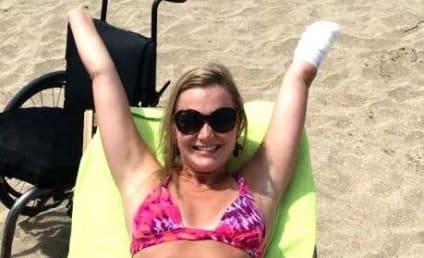 Disabled Woman Shares Bikini Photo, Inspires a Nation