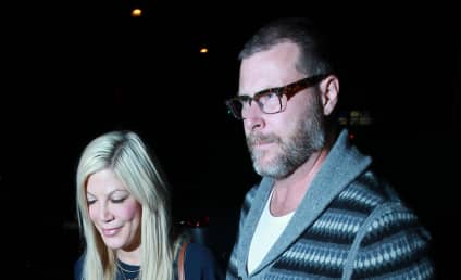 Dean McDermott: Spending Time With Ex Behind Tori Spelling's Back?