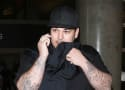 "Rob Kardashian: Kim Kardashian is Like the ""B-tch From Gone Girl!"""