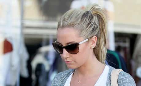 Ashley Tisdale: Nice Body