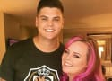Catelynn Lowell & Tyler Baltierra Check Into Rehab to Save Marriage (Report)
