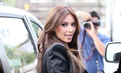 Kim Kardashian is Not Engaged