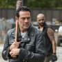 The Walking Dead Season 7 Episode 11 Recap: I Am Negan