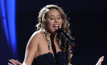 Celebrity Grammy Fashion Winner: Carrie Underwood!