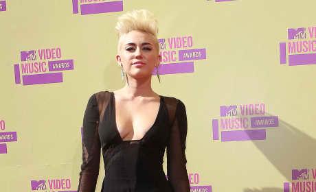 Miley Cyrus Video Music Awards Fashion