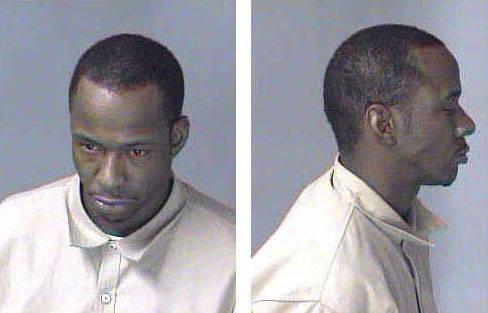Bobby Brown Mug Shots
