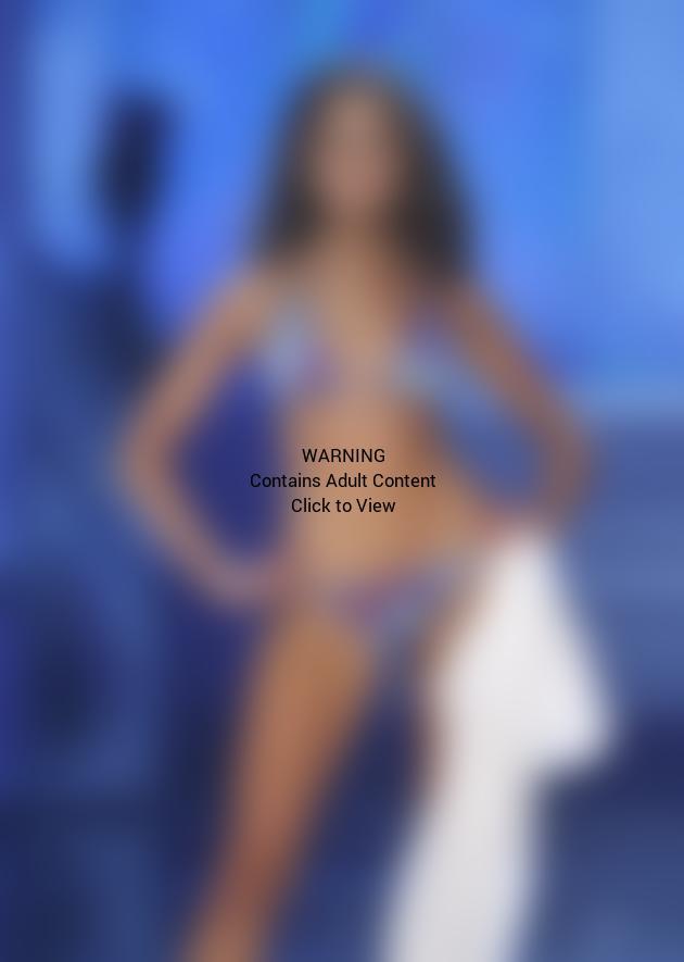 Olivia Culpo Bikini Pic