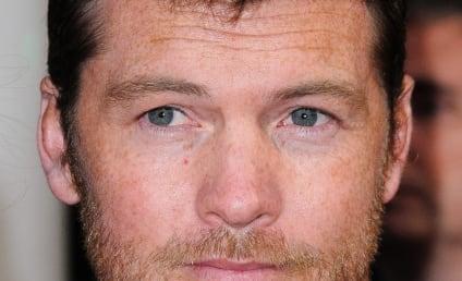 Sam Worthington: Arrested and Pepper Sprayed!