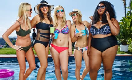 Target Swimwear Campaign Features Women Who Weigh Over 78 Pounds