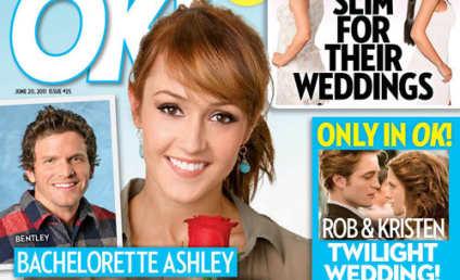 Ashley Hebert: Stabbed in the Heart!