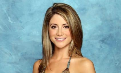 Ashley Spivey Supports Bachelor Namesake