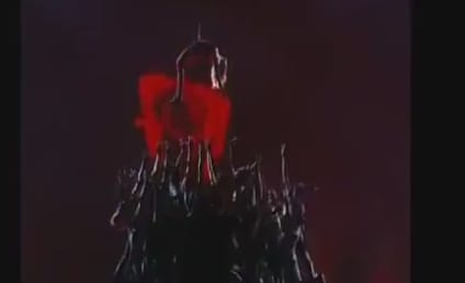 Madonna Grammy Awards Performance Defies All Expectations, Gravity