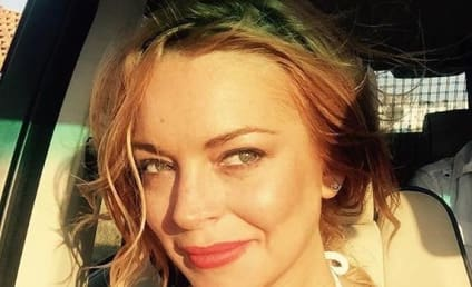 Lindsay Lohan Gives Shoutout to Cocaine Kingpin Pablo Escobar, Begs For Roles on Instagram