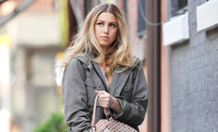 Whitney Port Dishes on The Hills, The City