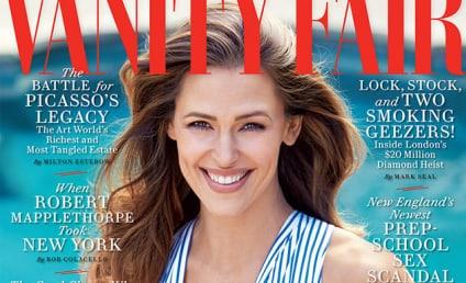 Jennifer Garner Breaks Silence on Ben Affleck Divorce