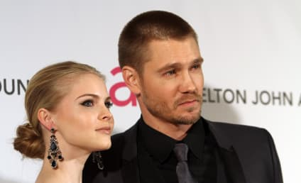 Chad Michael Murray and Kenzie Dalton: It's Over!