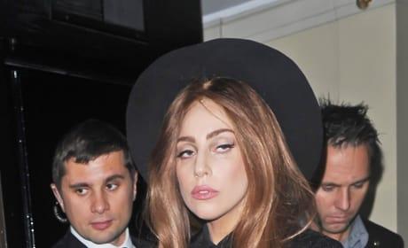 Should Lady Gaga judge The X Factor?