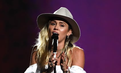 Miley Cyrus Just Proved How Far She's Come as an Artist