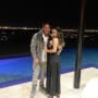 Ronnie Ortiz-Magro and Jen Harley, New Year's
