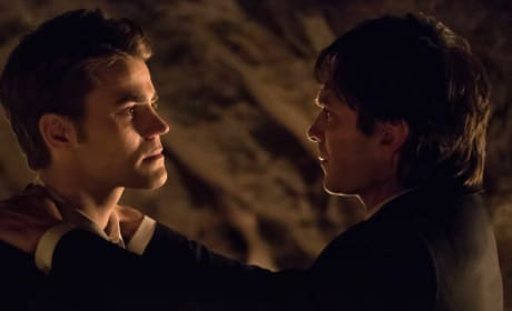 The Vampire Diaries Finale: 13 Shockers!