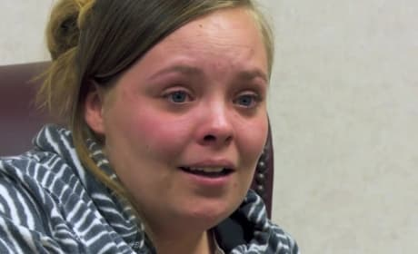 Catelynn Lowell Homecoming