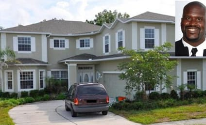 Shaq Buys $235K Home For Some Reason