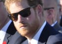 Prince Harry: Inside His SECRET Trip to See Meghan Markle!