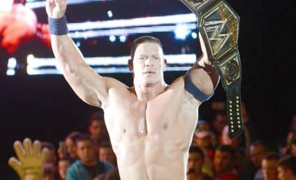 Happy Birthday, John Cena!