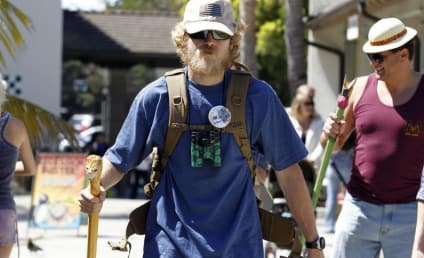 Spencer Pratt Shaves Flesh-Colored Beard in Honor of Reconciliation With Heidi Montag