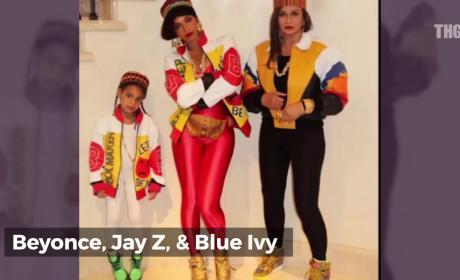 Celebrity Halloween Costumes: Which Was Best?