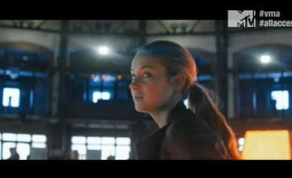 Divergent Teaser: Full Trailer To Premiere During VMA Broadcast!