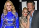 Miranda Lambert: Jealous of Gwen and Blake! Drinking Her Pain Away! [Report]