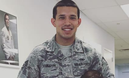 Javi Marroquin: Lying About Being Deployed?!