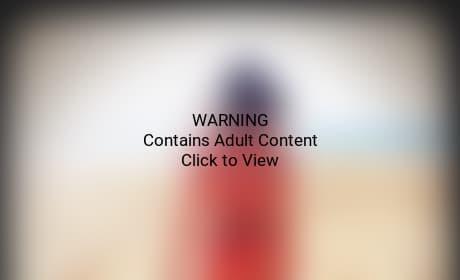 Ashley Tisdale Bikini Pic