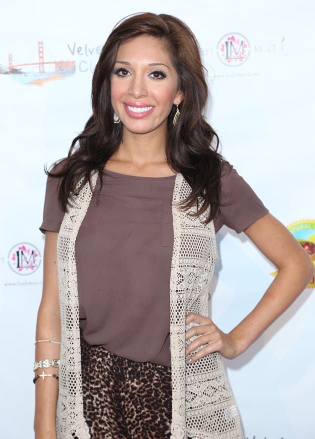 Farrah Abraham Porn To Be Unleashed On World This Week -2758