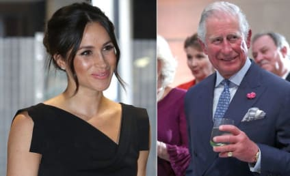 Prince Charles: Meghan Markle Is WAY Cooler Than Kate Middleton!