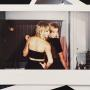 Taylor Swift and Karlie Kloss: Sultry and Sexy on Instagram!